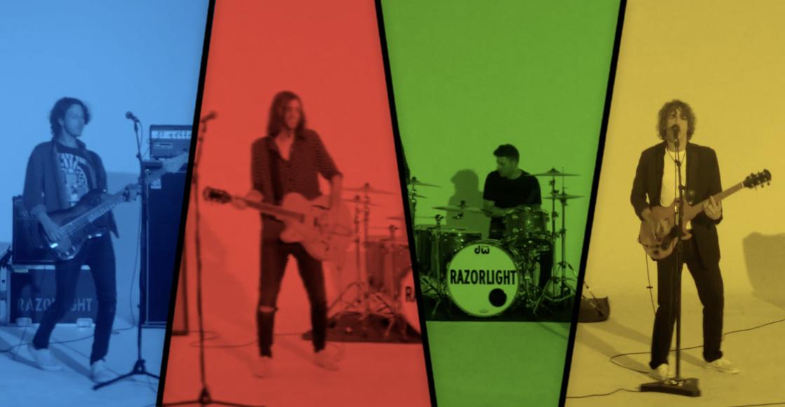 Razorlight estrena cuatro canciones para anunciar el disco 'Olympus Sleeping'