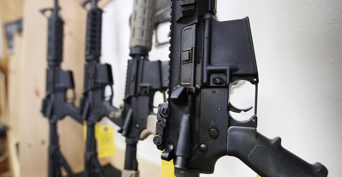 Paraguay: Investigan sustitución de fusiles de la Policía por copias de juguete