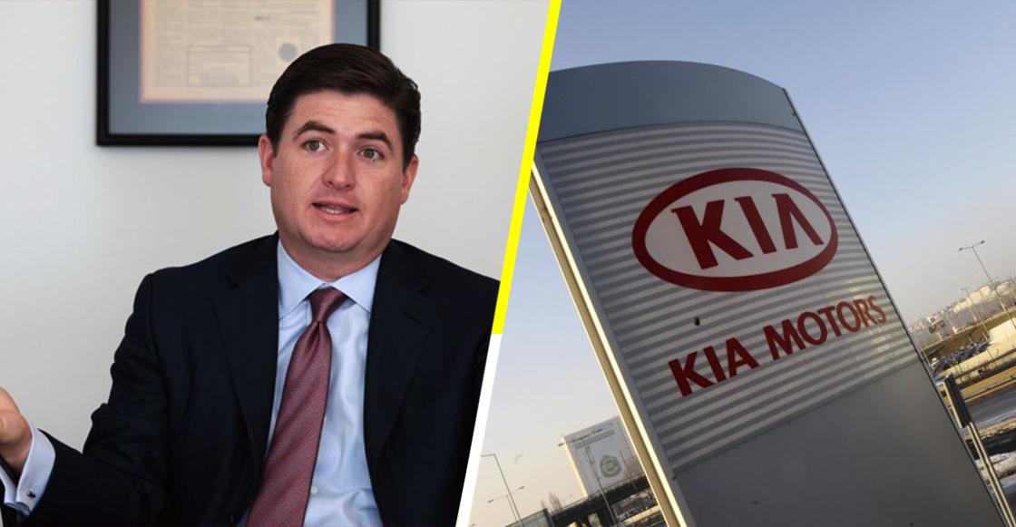 Exgobernador de Nuevo León, Rodrigo Medina, quedó absuelto del caso Kia