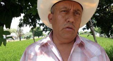Asesinan a Romualdo Ixpango, líder campesino de Morelos