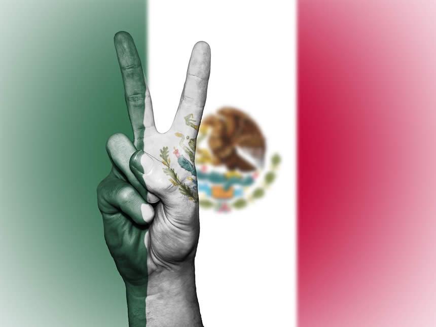 Las ciudades donde la gente se siente más insegura en México
