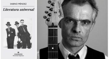 De literatura, rock and roll y crisis existenciales