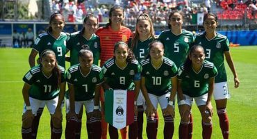 Selección Mexicana Femenil Sub-20 tuvo histórica remontada en Mundial ante Brasil
