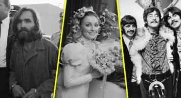 50 años: El asesinato de Sharon Tate, Charles Manson y la 'culpa' de The Beatles