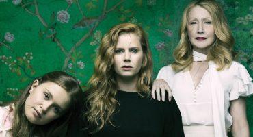 'Sharp Objects': la serie de HBO que te cambiará cualquier paradigma