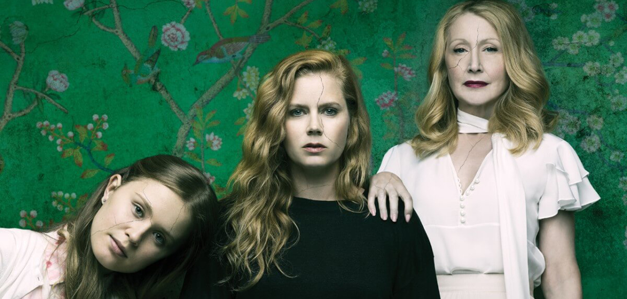 'Sharp Objects': la serie de HBO que te cambiará cualquier paradigma