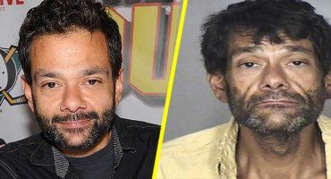 Los rostros de los famosos antes y después de las drogas