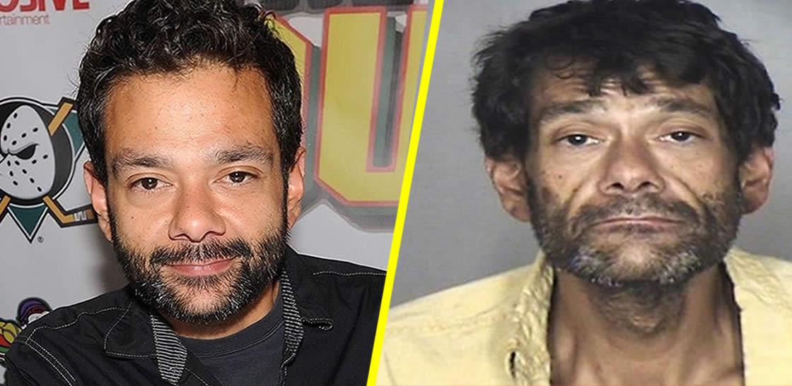 Famosos antes y después de las drogas