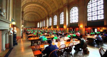 ¿Cómo recuperar las bibliotecas públicas en México?