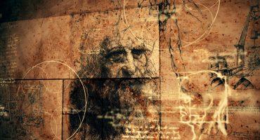 Adelanto de la biografía de Leonardo Da Vinci de Walter Isaacson