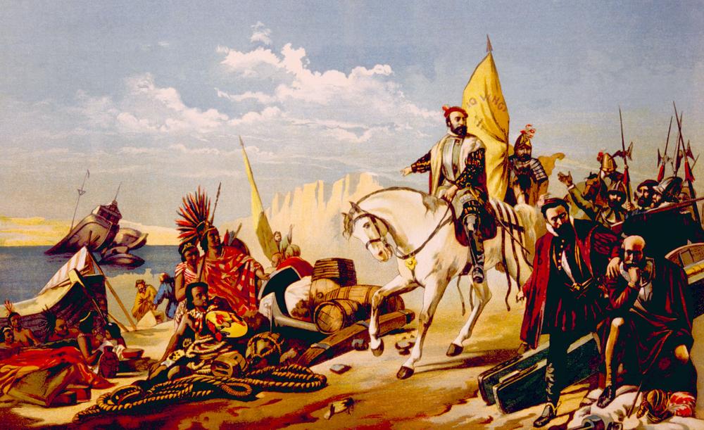 Rescatar las naves de Hernán Cortés, 500 años después