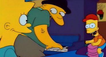 Matt Groening revela la verdad de Michael Jackson en el episodio de 'Los Simpson'