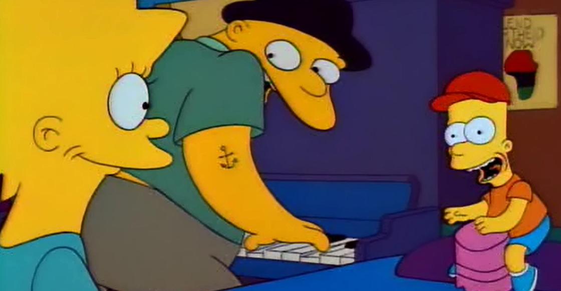 Matt Groening revela si Michael Jackson cantó en el episodio de 'Los Simpson'