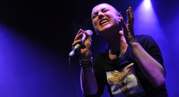 Sinéad O'Connor se cambia el nombre y estrena canción después de 4 años