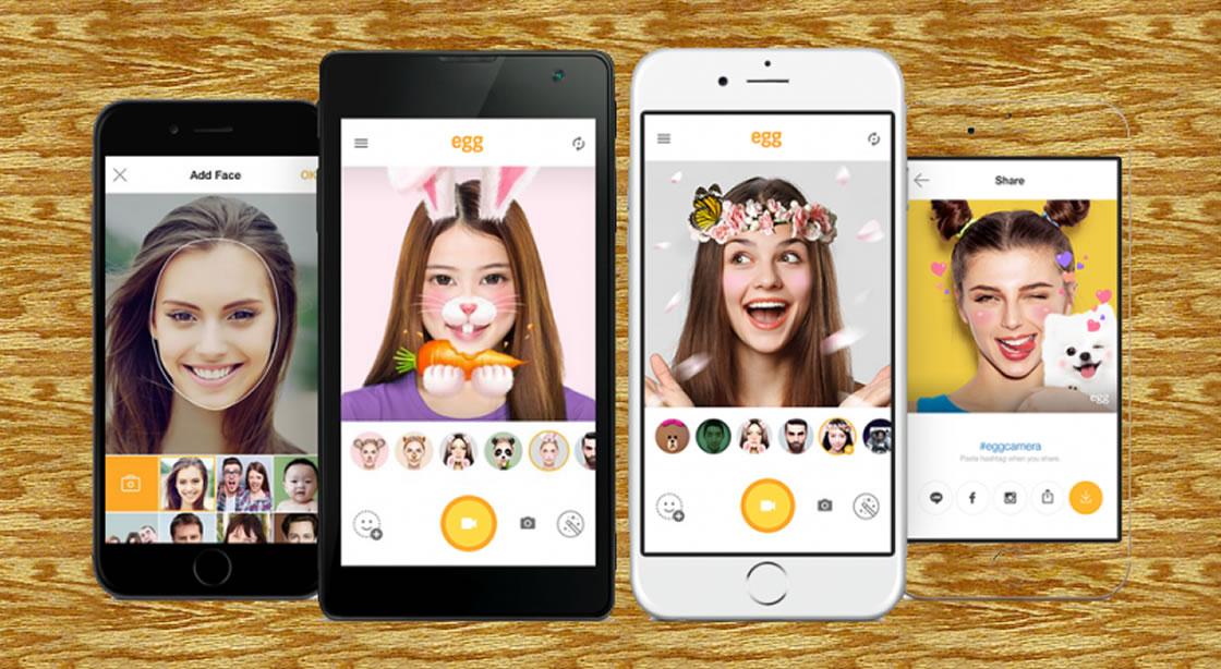 Los filtros de Snapchat pueden dañar tu salud mental