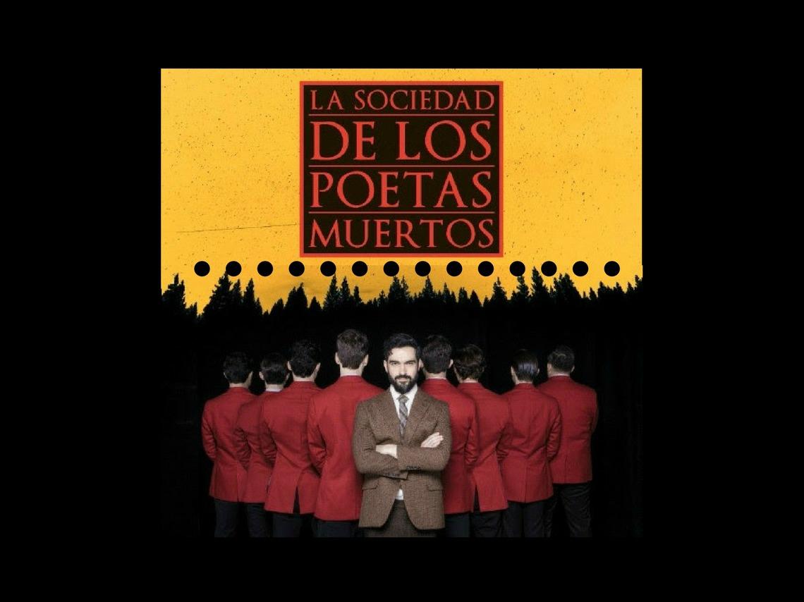 ¡Gánate pases para ver la obra 'La Sociedad de los Poetas Muertos'!