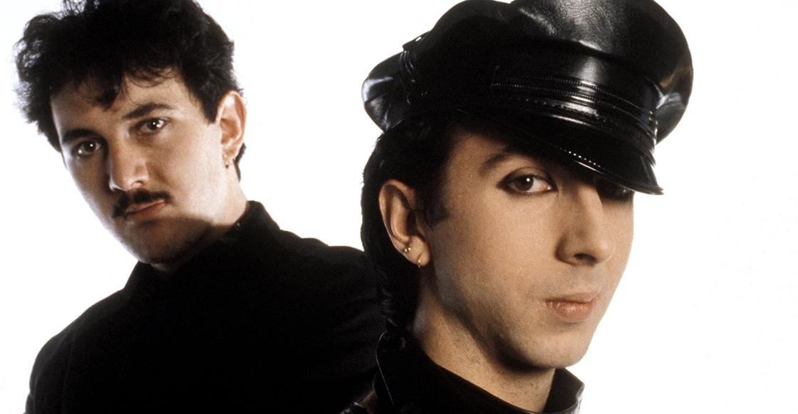 Soft Cell liberó su primera canción 'Northern Lights' después de 15 años