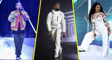 King Drake! Estas son las canciones del verano más escuchadas en Spotify