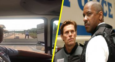 Jóvenes usan escena de Denzel Washington  para  salvar a un suicida