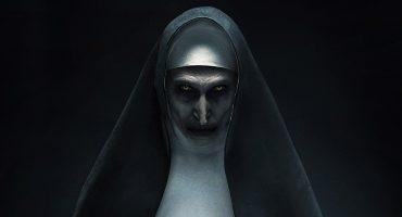 ¡Pos qué miedo! YouTube retira un video de 'La Monja' porque puede ser peligroso