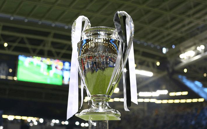 ¿Cómo ver los partidos de la Champions League gratis por Facebook?