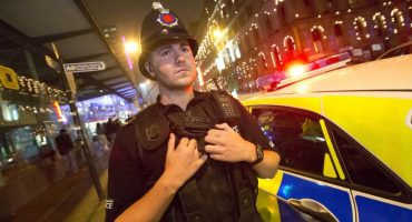 Uno más: Tiroteo en Manchester deja 10 heridos