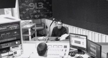 ¿Qué? Toño Esquinca regresa a la radio este 6 de agosto