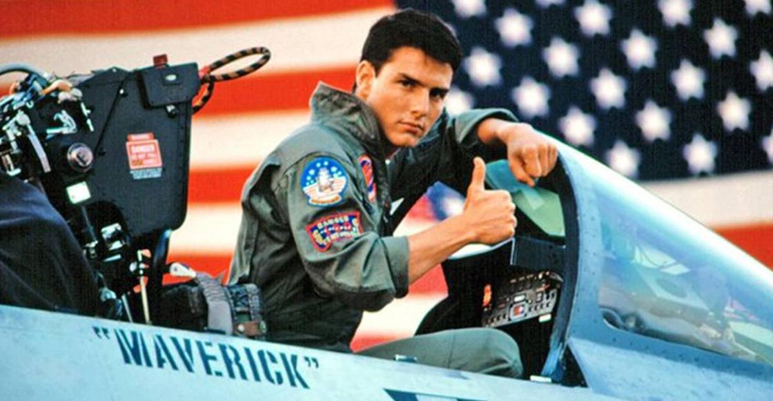 Maverick retrasará su estreno — Top Gun