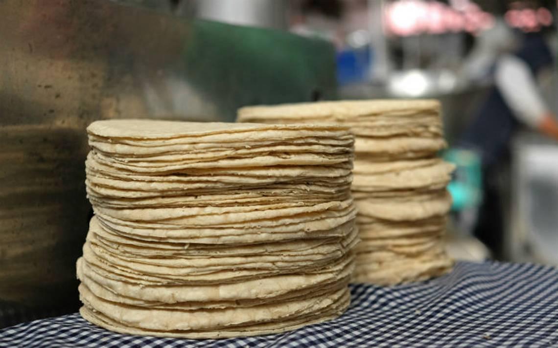 ¿Subirá precio de la tortilla? PROFECO asegura que no hay justificación