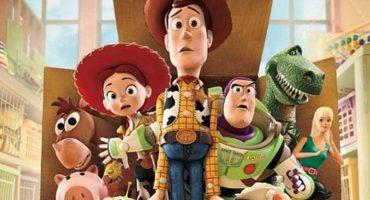What? Toy Story inspiró un capítulo de 'Black Mirror' 😮