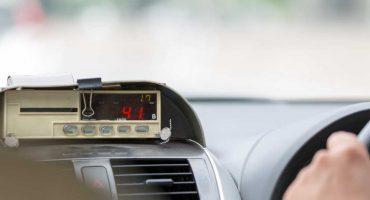 ¡Traz! Uber y Cabify deberán contar con taximetros digitales en CDMX
