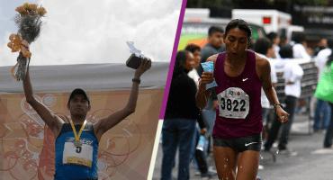 ¿Cuántos años han pasado desde que un mexicano ganó el maratón de la CDMX?