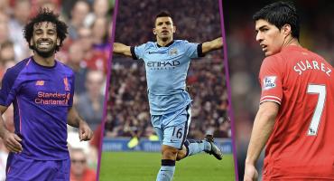 Estos son los últimos 5 campeones de goleo de la Premier League
