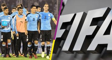 Todo lo que sabemos sobre la intervención de FIFA en Uruguay
