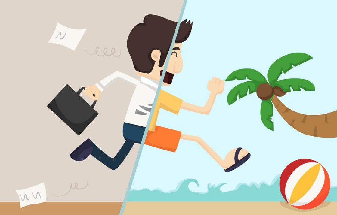 ¡Aguas con los datos personales en vacaciones! Aquí algunos tips del INAI