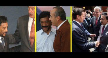 Líder del sindicato de ferrocarrileros desde 1995 es reelecto… era candidato único