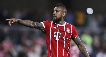 Acuerdo entre Barcelona y Bayern por Arturo Vidal por 30 millones de euros