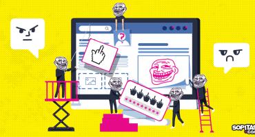 Bots y trolls: de qué va la violencia y el discurso de odio en redes