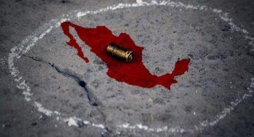 Grupo armado asesina a cinco policías de Fresnillo, Zacatecas