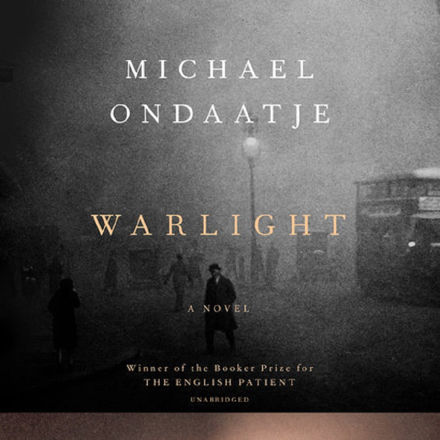 Warlight - Michael Ondatjee