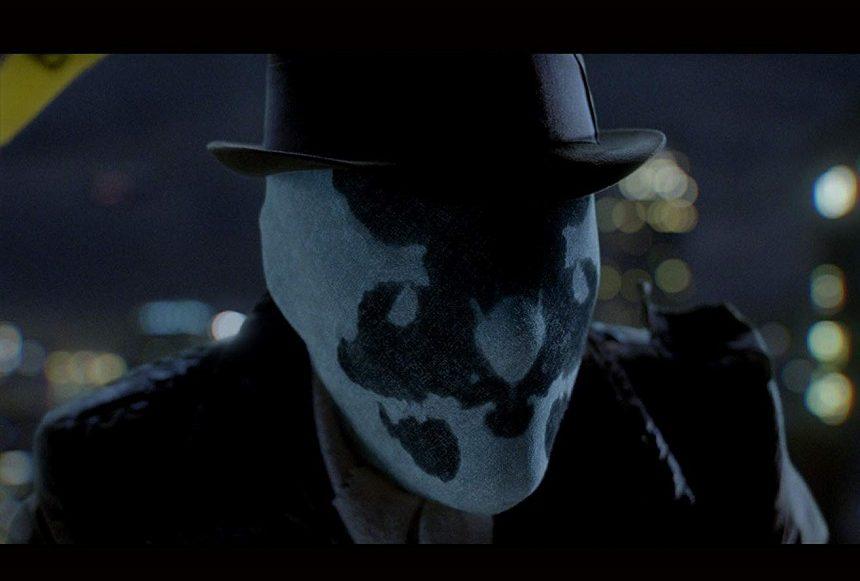 Watchmen - Película