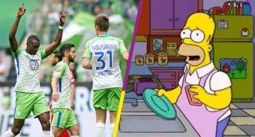 Wolfsburgo pondrá a lavar trastes a sus jugadores indisciplinados