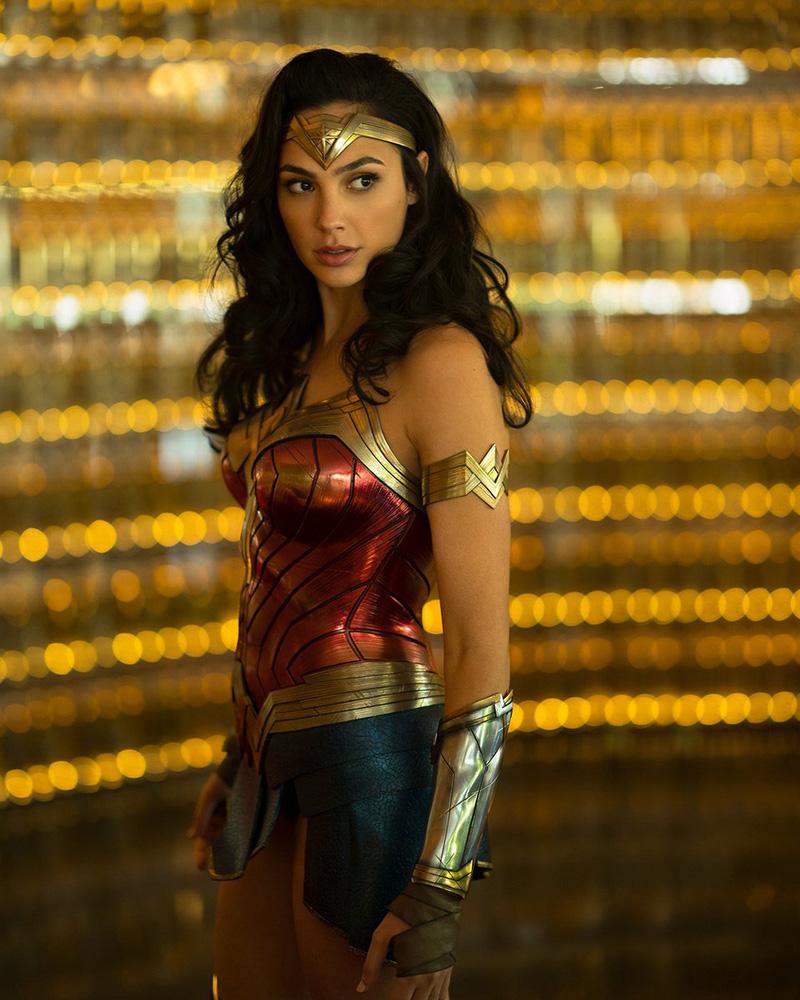 Hans Zimmer pondrá música a 'Wonder Woman: 1984'