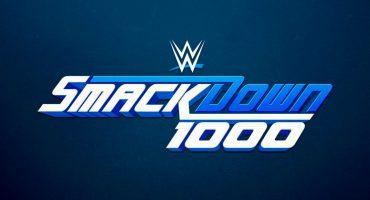 Are you ready? WWE SmackDown tendrá su episodio 1000 en octubre