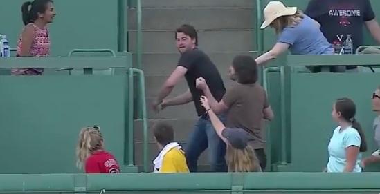 Fan que le dio pelotazo a jugador de los Yankees podría recibir una sanción grave