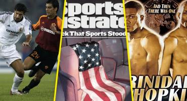 11-S y el día que casi todo el deporte mundial se paralizó