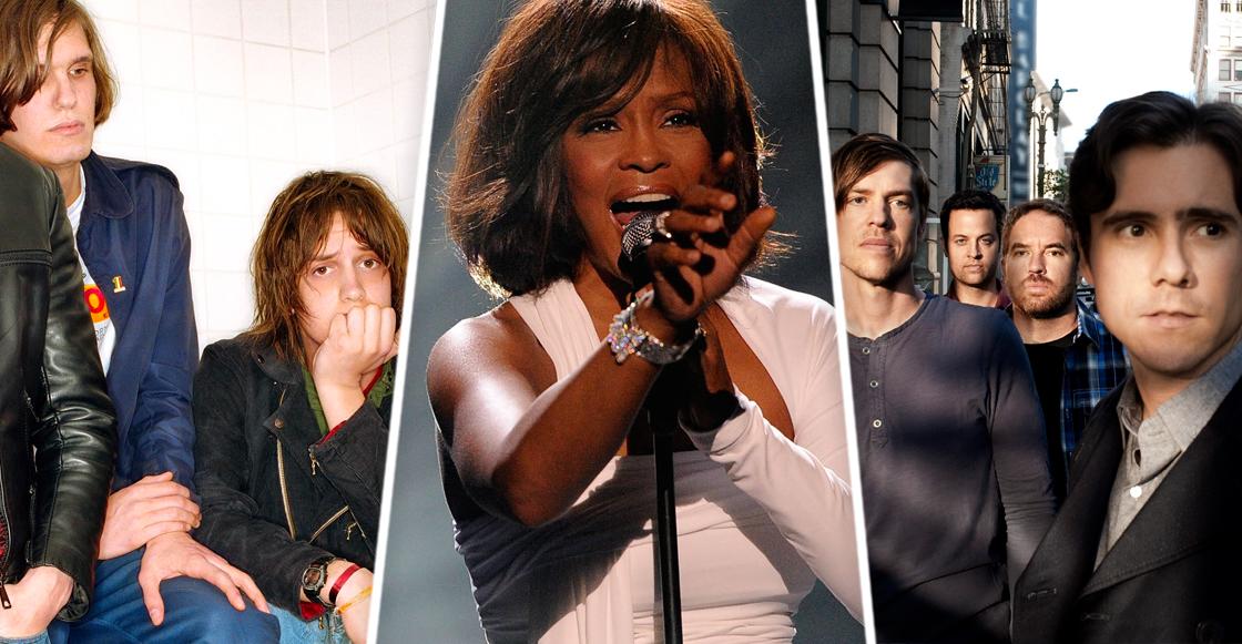 ¿Cómo afectaron los ataques del 11 de septiembre a la música?