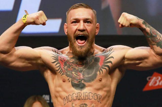¿Dirá adiós? Conor McGregor se retiraría luego del UFC 229