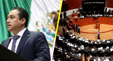 Diputado del PVEM quiere el 2 de noviembre como día feriado, Senado iba por puente