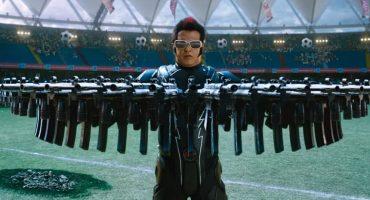 Joyas de Bollywood presenta: ¡El poderoso tráiler de '2.0'!
